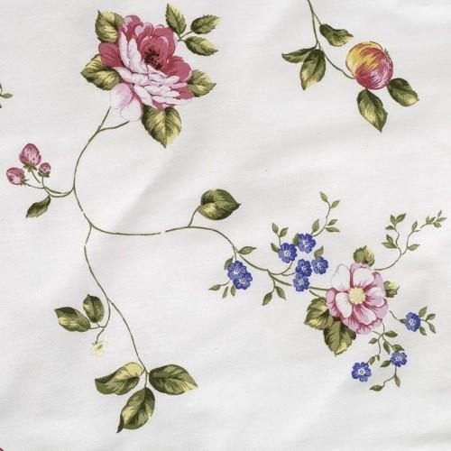dekbedovertrek Patterson bloem