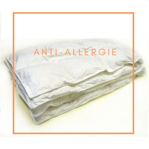 Synthetisch anti-allergie dekbed