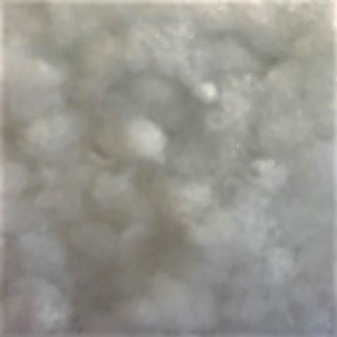 kussenvulling synthetisch vezelbol